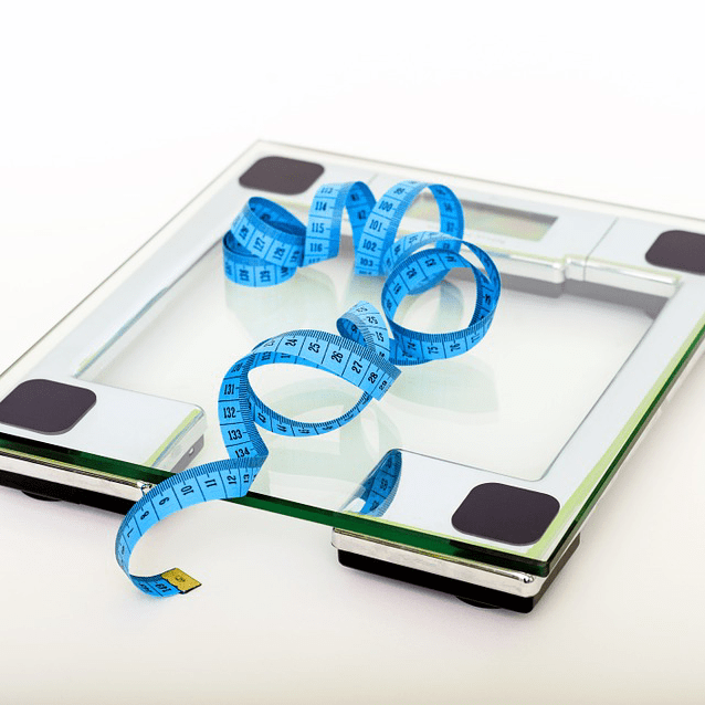 Polyphenol Linked Weight Loss Overweight