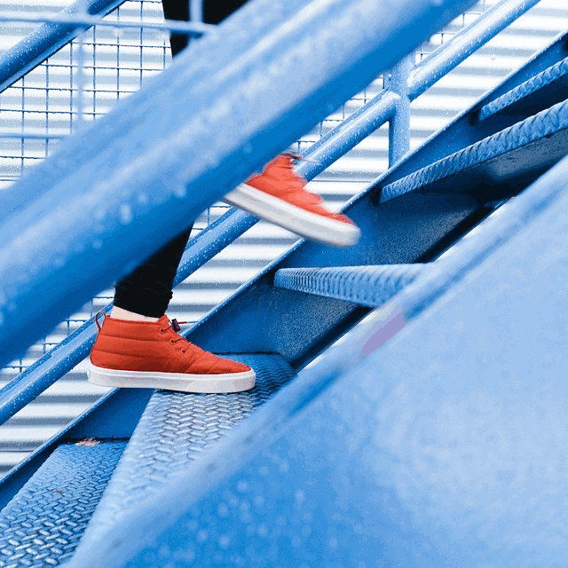 Stair Climbing Exercise Health