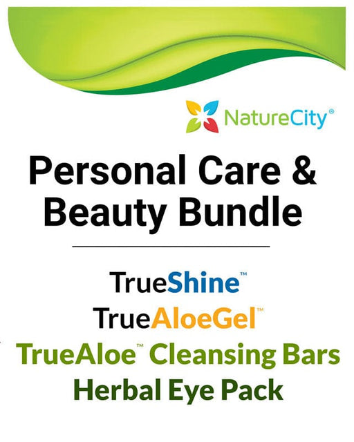 Personal Care & Beauty Package