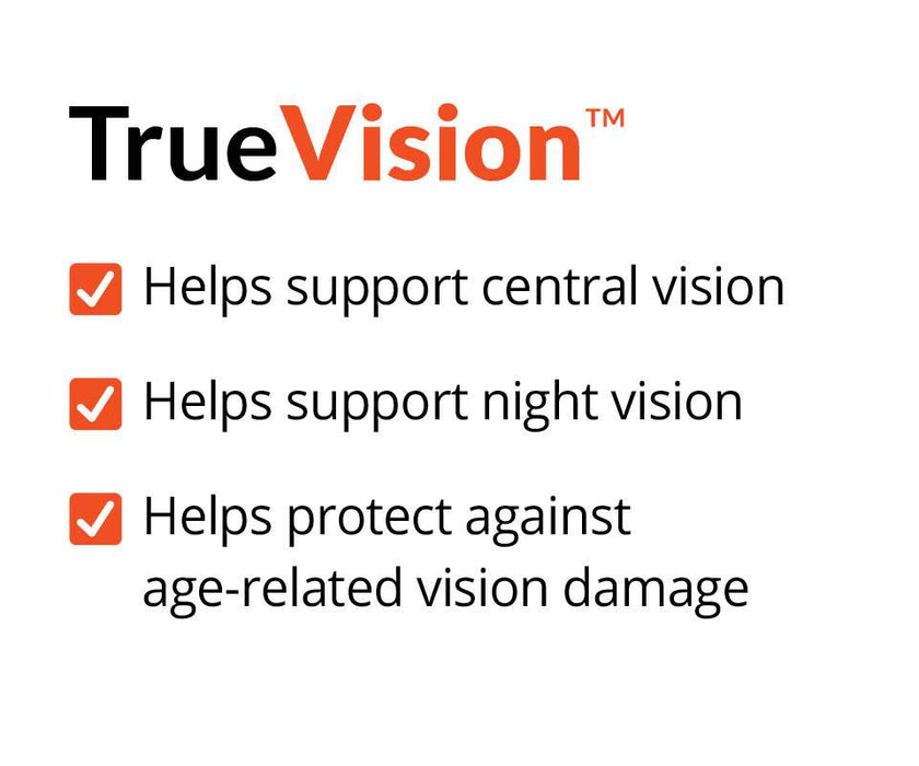 TrueVision - Support Night Vision and Protect Eyes