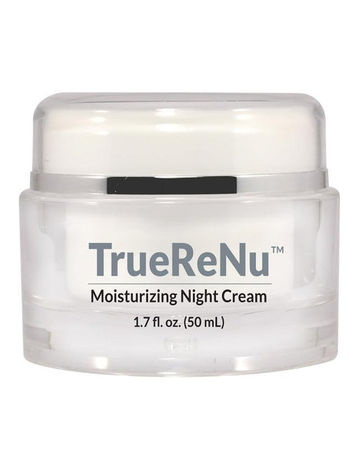 TrueReNu - Moisturizing Night Cream