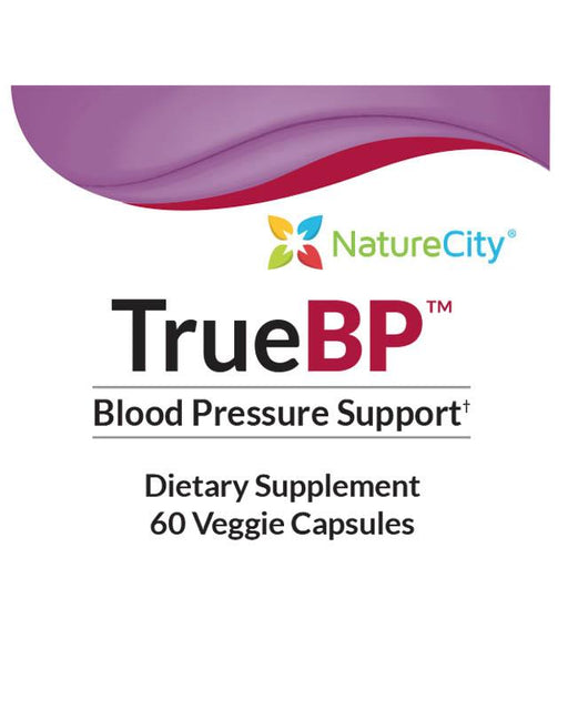 TrueBP - Label Blood Pressure Support