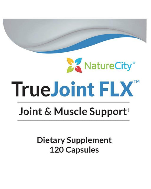 TrueJoint FLX - Joint & Muscle Support Eggshell Choindritin