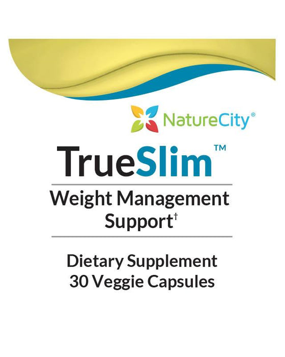 TrueSlim - Weight Management Support