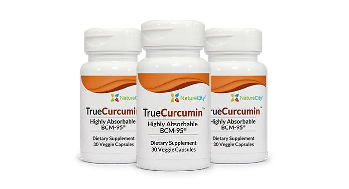 TrueCurcumin - Special Offer