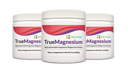TrueMagnesium - Special Offer