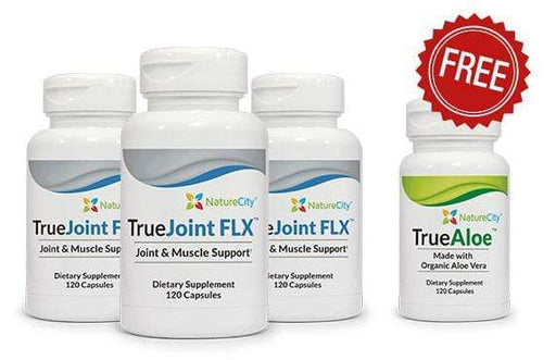 TrueJoint FLX - Special Offer