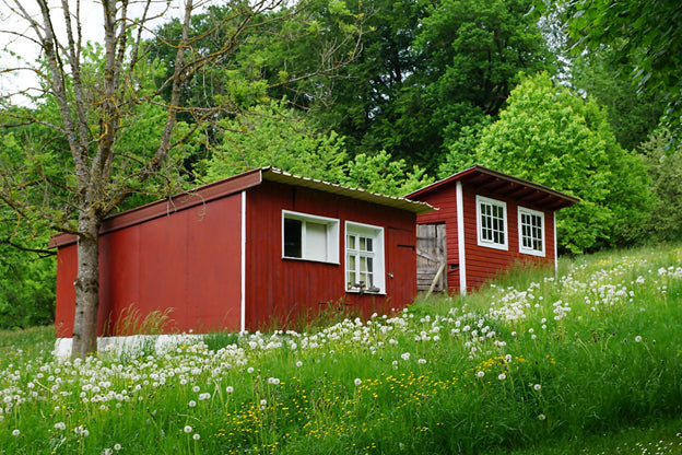 5 Tips For Moving Into A Tiny Home
