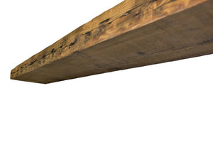 Try modern timber craft 66 w x 7 d x 2 3 4 h rustic fireplace mantel shelf floating solid reclaimed barn wood with hardware
