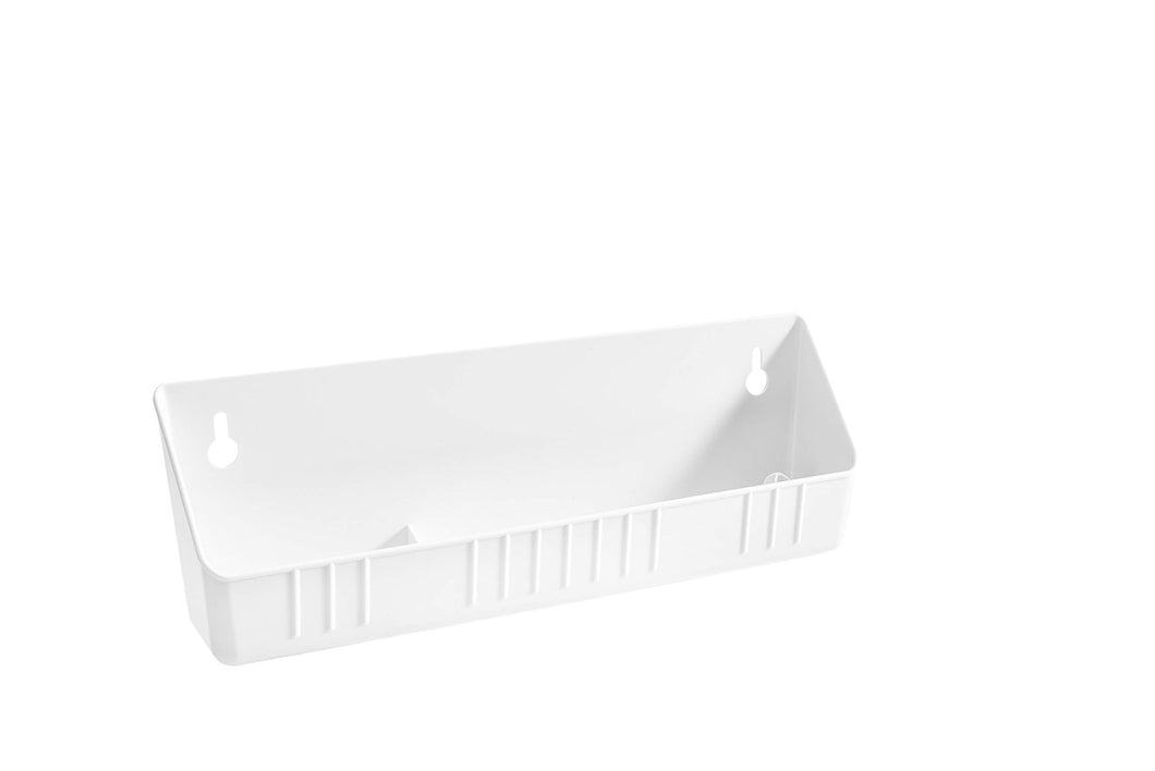 Budget rev a shelf 6572 14 11 52 14 in white polymer tip out sink front trays and hinges