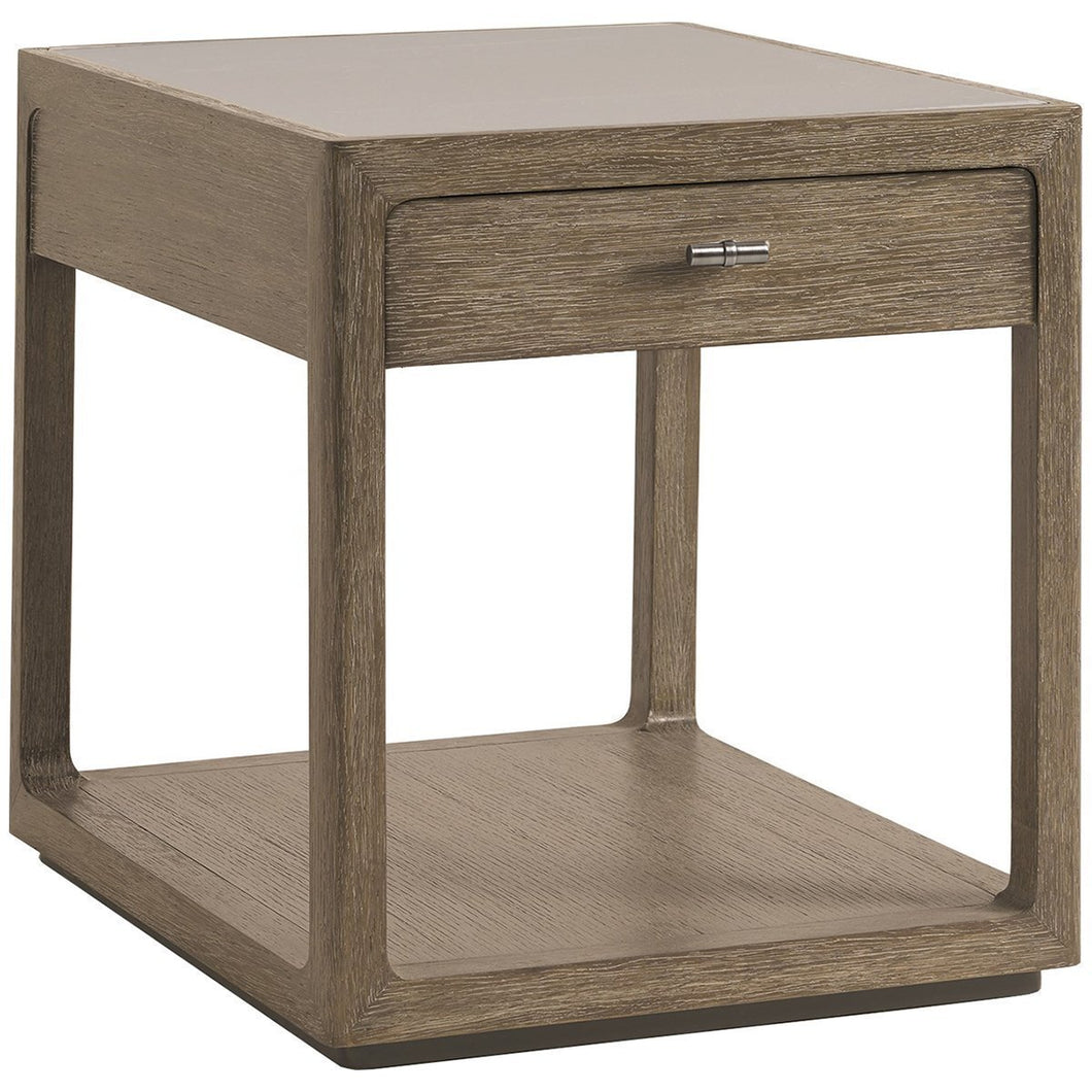 Caracole Modern Fusion End Table