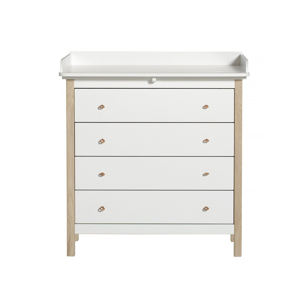Oliver Furniture Wood Nursery Dresser