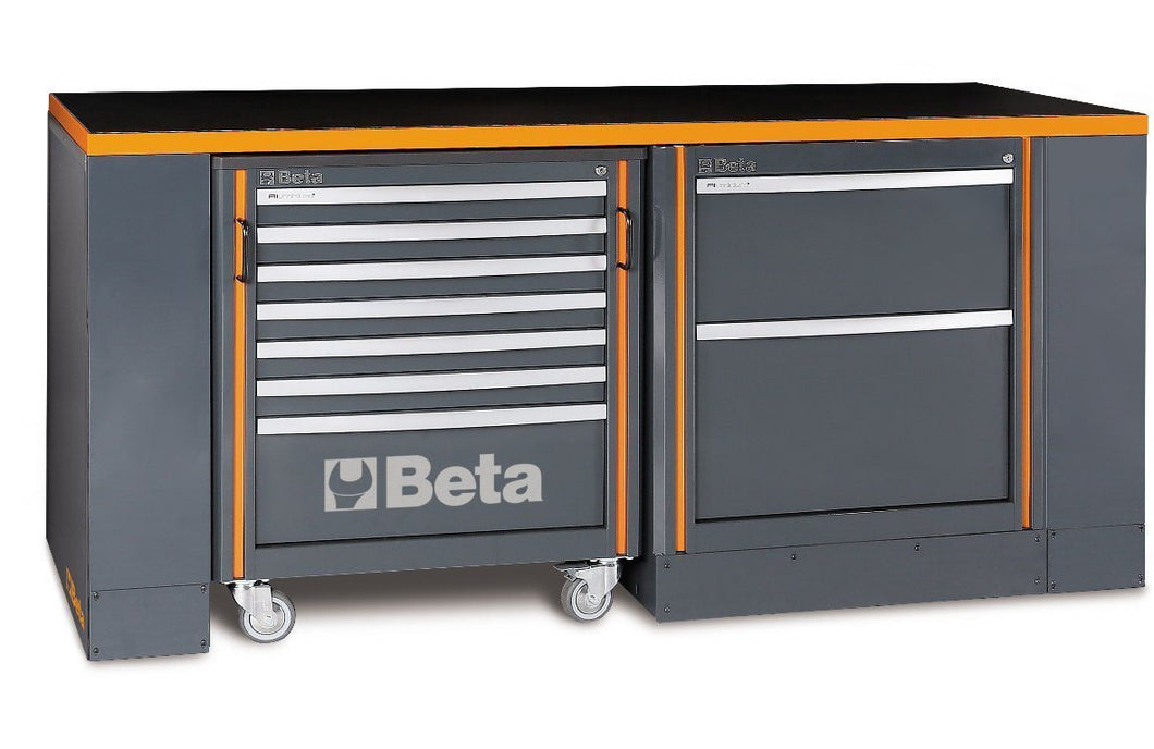 Beta Tools - RC55 B/3 Workbench