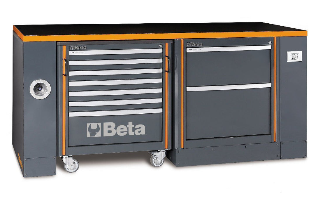 Beta Tools - RC55 B-PRO/3 Workbench