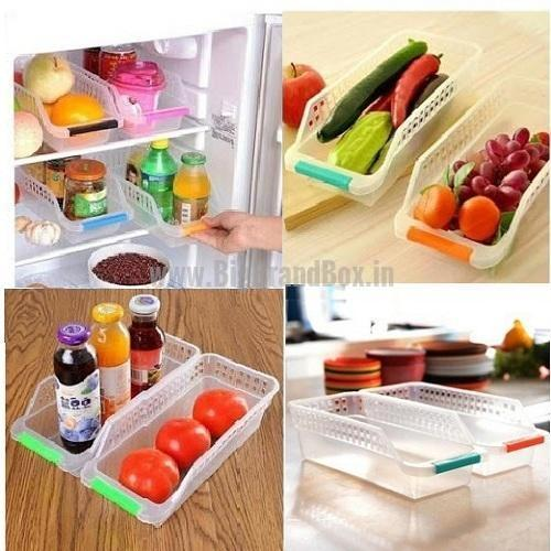 Fridge Food Storage Drawers