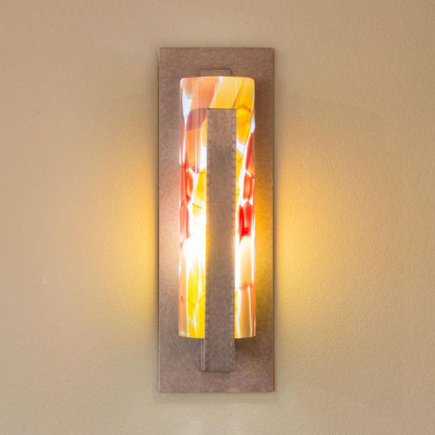 handcrafted outdoor wall lighting