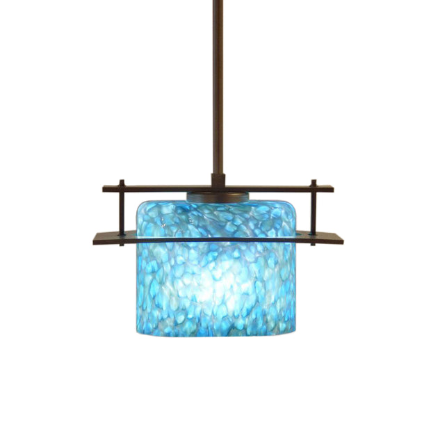 Arc Ellipse Pendant Small