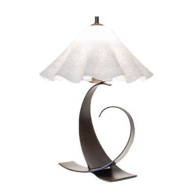 Fullered Impression Table Lamp Small