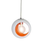 WGW Universal Enclosed Globe Pendant