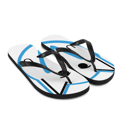 TWL uWu Kitty Flip-Flops!