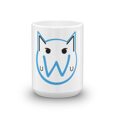 TWL uWu Kitty Mug!