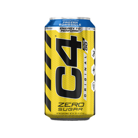C4 Carbonated RTD 473ml - Frozen Bomsicle - 12 Pack