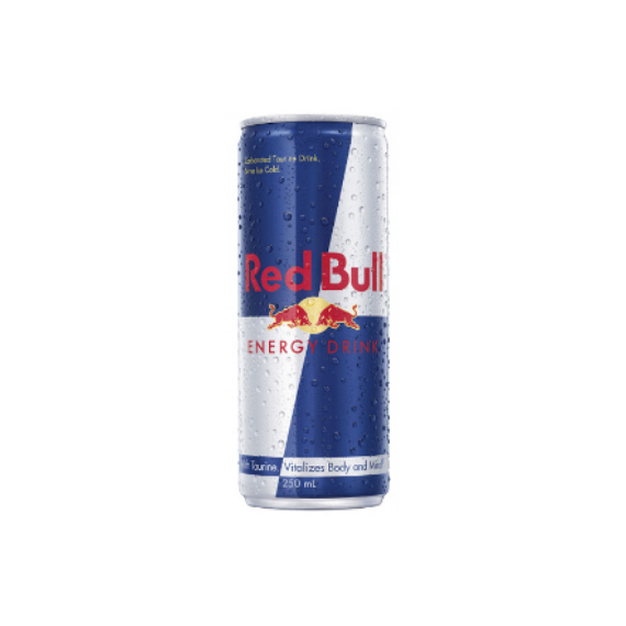 Red Bull Energy Drink - 250ml - Original - 24 Pack