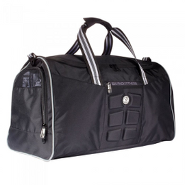 6 Pack Merc Duffle - Stealth (Black)