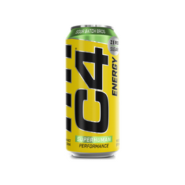C4 Carbonated RTD 473ml - Sour Batch - 12 Pack