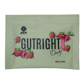 ATP Science Gutright Daily Sachet 5g Raspberry - 10 Pack