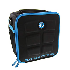 6 Pack Innovator Cube - Black/Blue