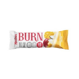 MAXINE'S Burn Bar - 40g - Mango Coconut Cream - 12 Pack