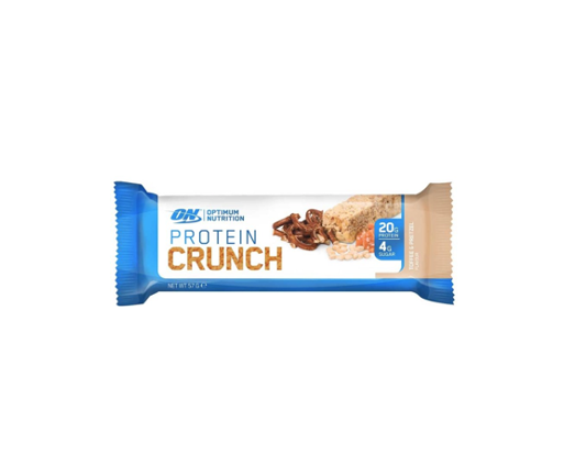 ON Crunch bar - 57g - Toffee - 12 Pack
