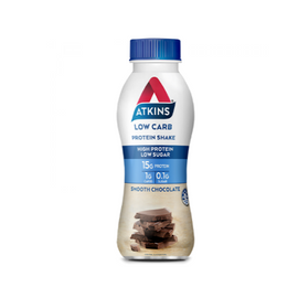Atkins Advantage Low Carb Shake 330ml - Chocolate