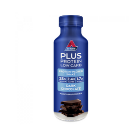 Atkins PLUS Protein Shake 400ml -  Iced Coffee