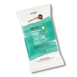 Community Co Antibacterial Wipes - pack of 12