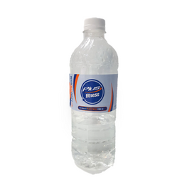 PLUS Fitness Water 600ml - 12 Pack