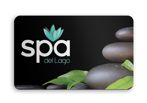 Spa del Lago Gift Card