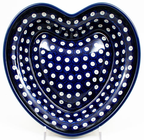 Hanging Heart Bowl #070ax