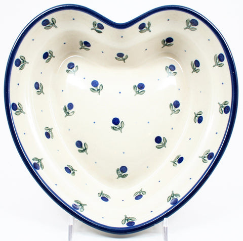 Hanging Heart Bowl #135x