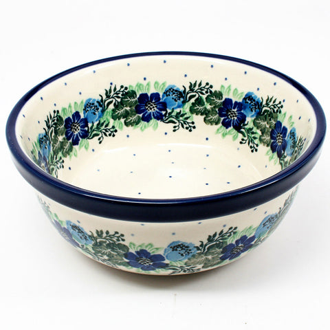 polish-pottery-22oz-cereal-bowl-#1553