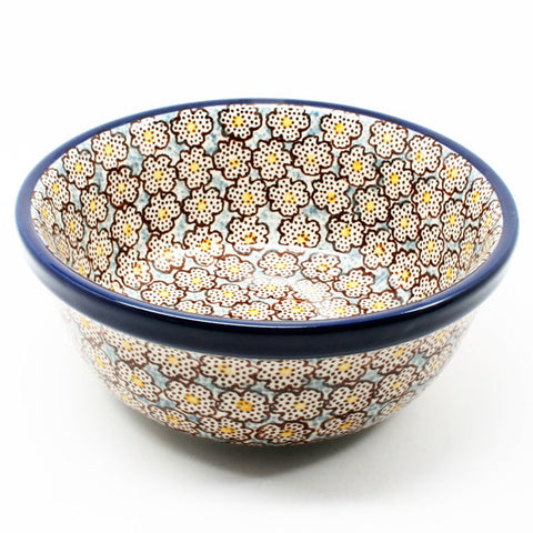polish-pottery-22oz-cereal-bowl-#2113