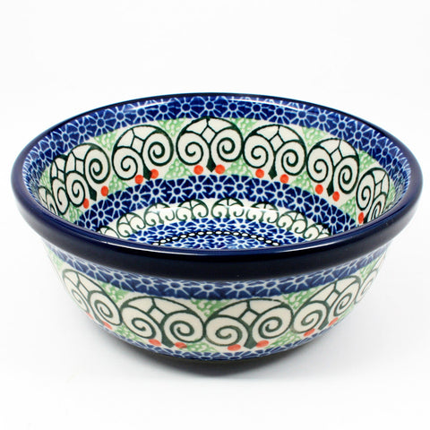 polish-pottery-22oz-cereal-bowl-#826