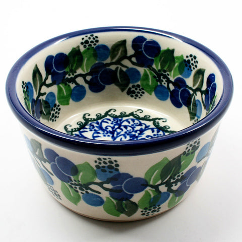 polish-pottery-ramekin-#1416