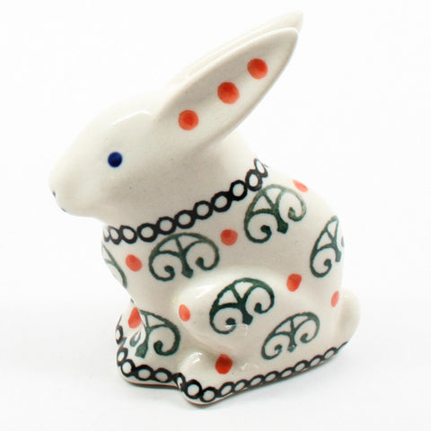Rabbit Figurine #826
