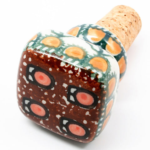 UNIKAT Wine Cork / Stopper #U79