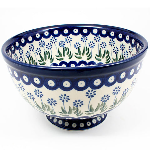 polish-pottery-bowl-#377e