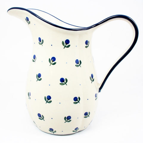 Medium Pitcher #135