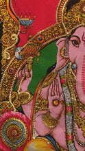Load image into Gallery viewer, Ganesha Tapestry
