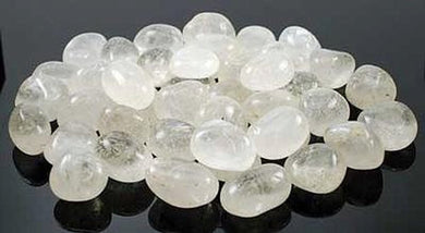 Clear Quartz Energy Stones